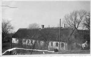 Stensbjerggård, Bygaden 47, 1950