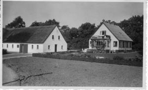 Stensgård, Næsbyvej 11, 1950