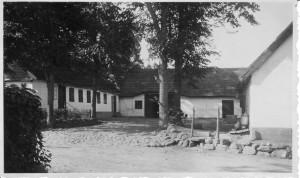 Troelskærgård, Næsbygade 2, 1950