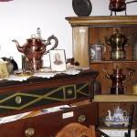 Orø Museum, udstilling
