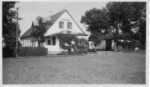 Upernivik, Næsbyvej 34, 1950